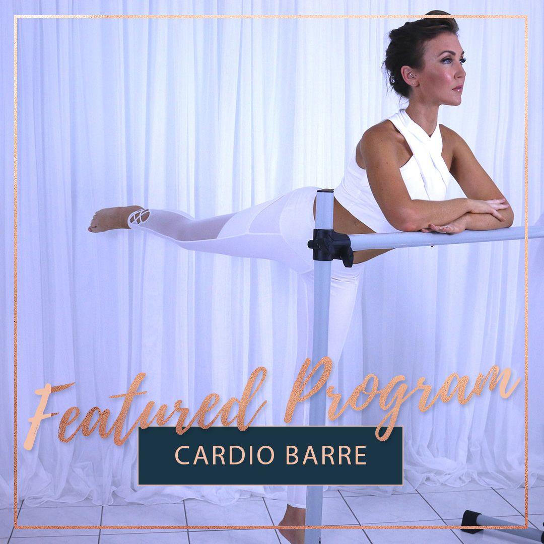 Pilates by Lisa Online Studio in 2020 Cardio barre