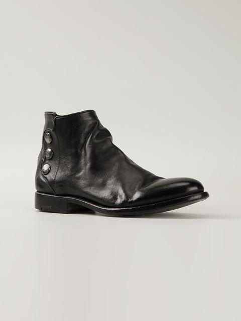 ALBERTO FASCIANI 'Perla' boots 0N14sC