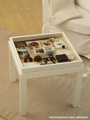 Ikea Hackers Let S Make A Memory Cool Diy Projects Diy Decor Home Diy
