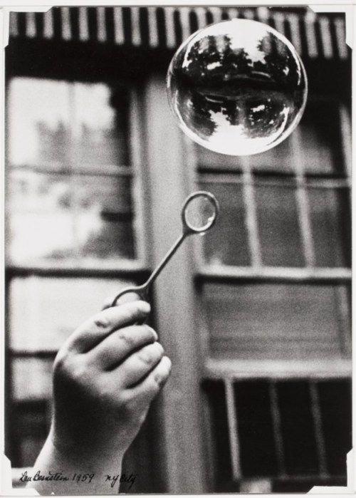 Lou Bernstein, New York City, 1959