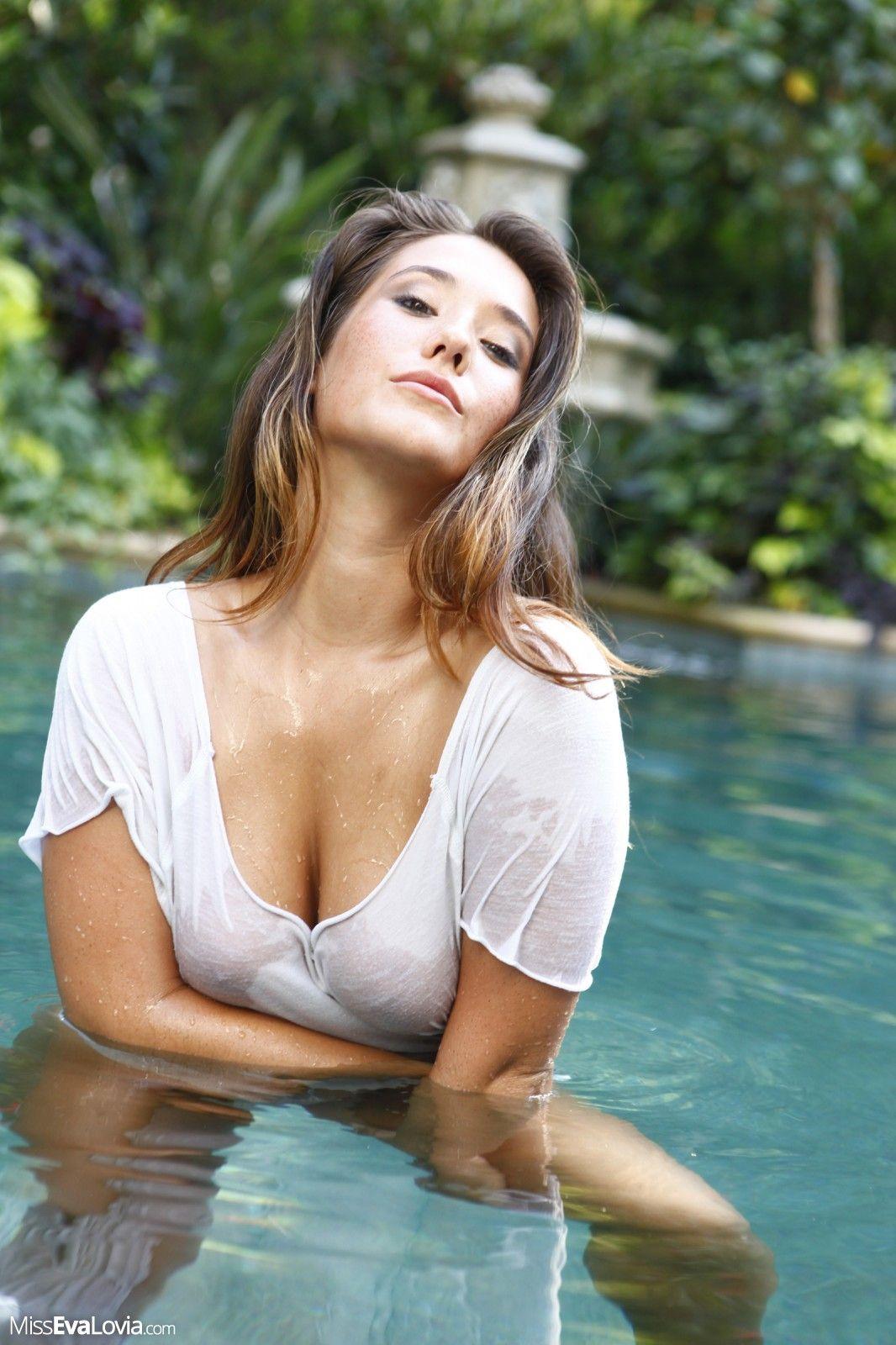 Eva Lovia Kk Pinterest Woman And Summer