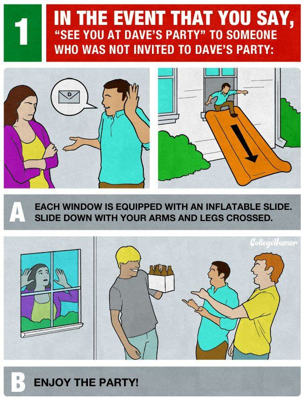 If Life Had An Airplane Safety Manual Good Things Pinterest