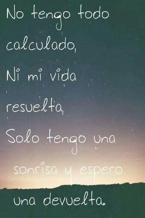De Calle 13 Frases Positivas De Amor Frases Positivas Frases Bonitas