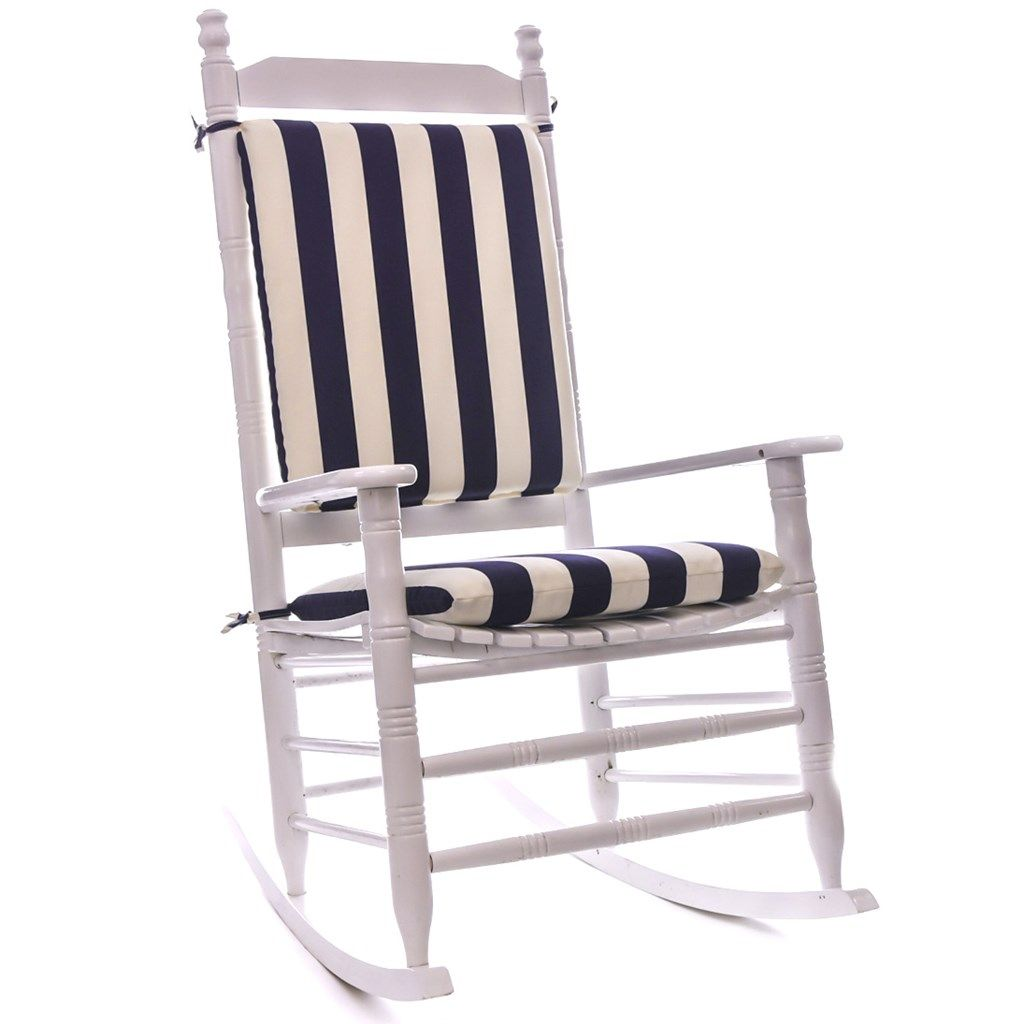 Attirant Cool Great Outdoor Rocking Chair Cushions 76 With Additional Interior Decor  Home With Outdoor Rocking Chair Cushions Check More At ...