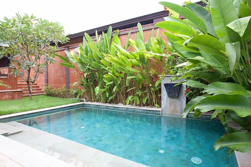 Villa Serena Luxe en Thailand