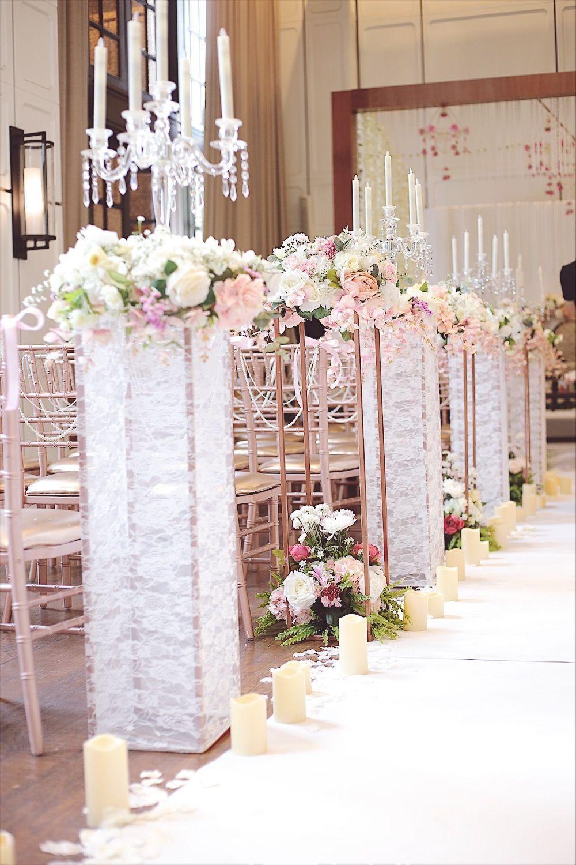 Church decorationeglise Church Wedding in 2019 Church