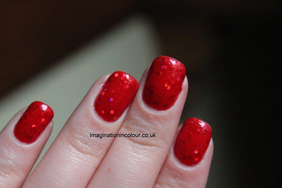 Jelly-Sandwich-barry-m-bright-red-hologram-hexograms-revlon-belle ...