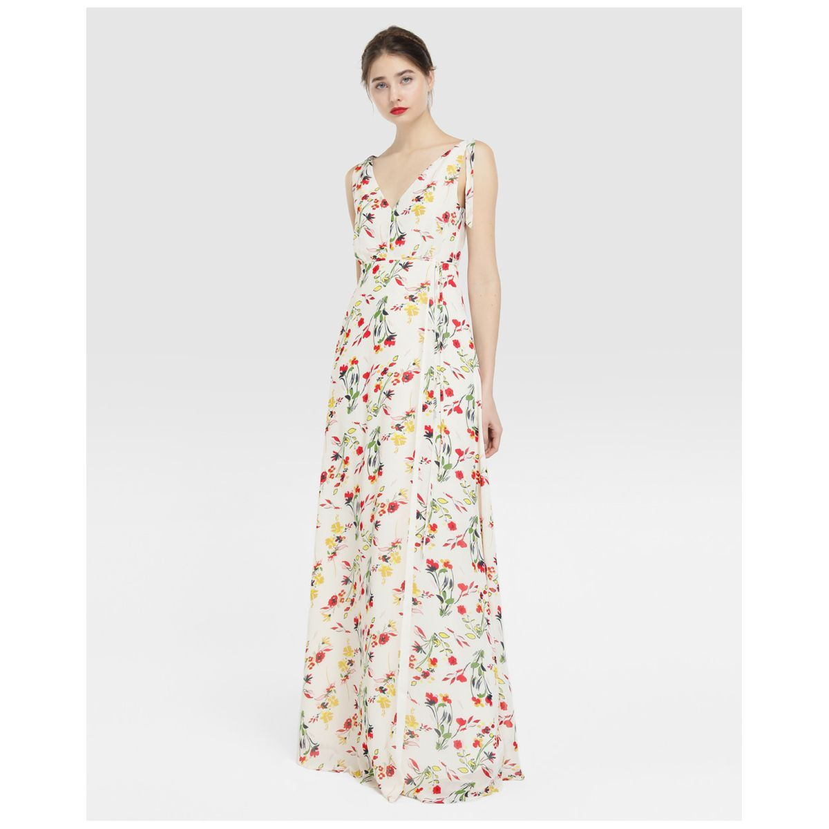 Libolly r2   Robe longue naf naf, Idées vestimentaires et