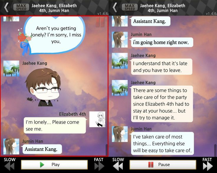 mystic messenger apk unlimited hourglass