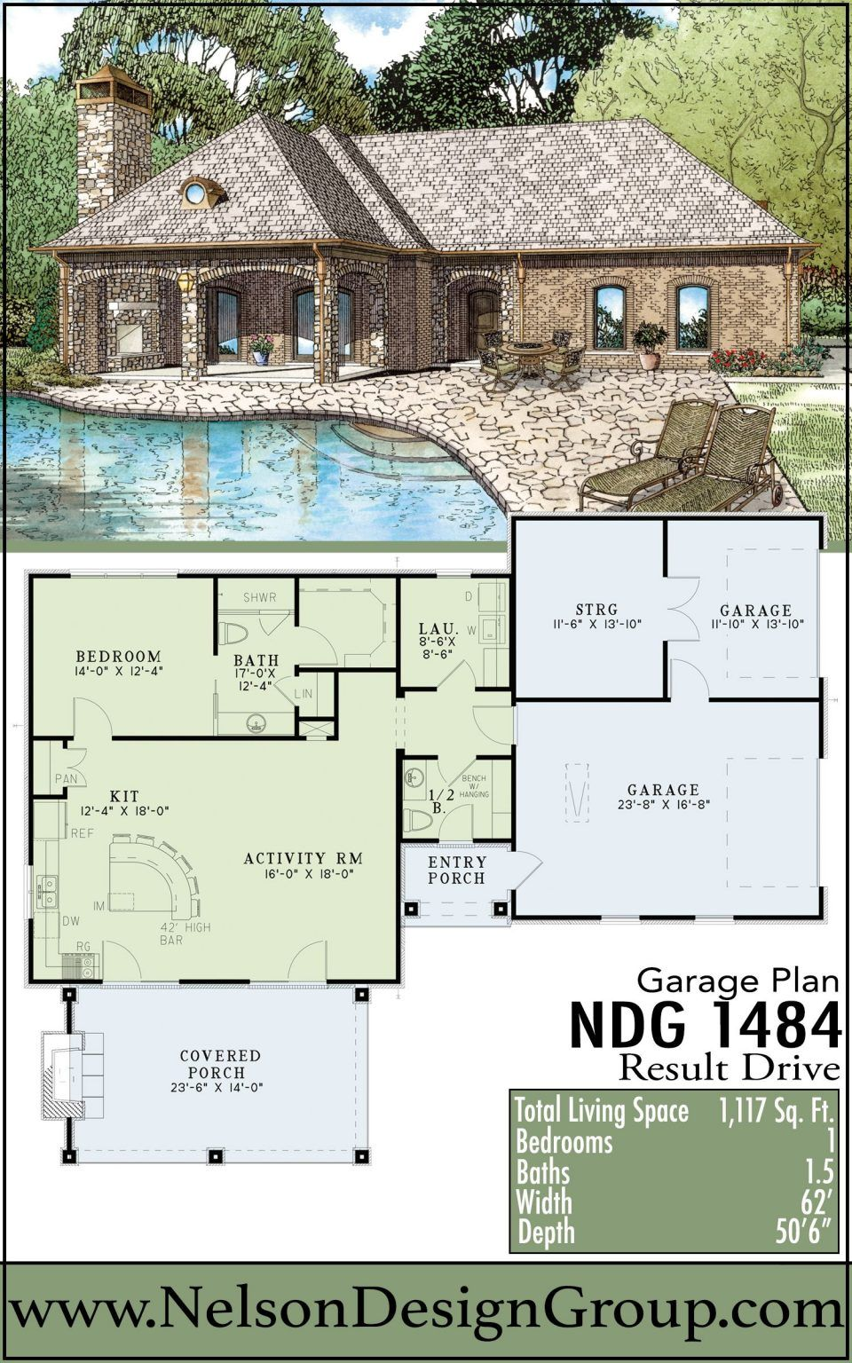 75 Pool House Plans With Living Quarters By Armandina Fusco Pool House Plans Pool Houses Unique House Plans