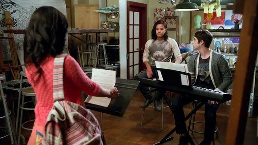 The Fosters Season 3x13 If and When - Promo (HD) - Video Dailymotion