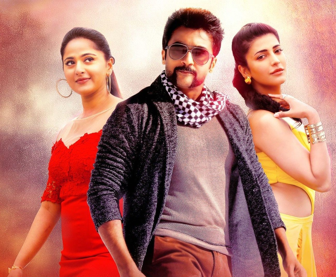 S3 Singam 3 Tamil Movie Latest Stills Hd Surya Movies