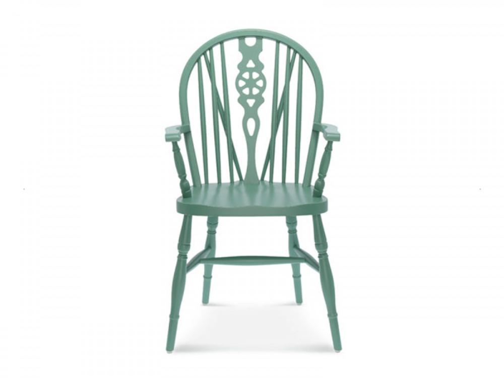 Windsor Scaun Cu Brațe A Scaun De Cafenea Este Un Scaun Inspirat După Scaunele Windsor Preia Anumite Elemente De Aici și Numele Ram Home Decor Decor Chair
