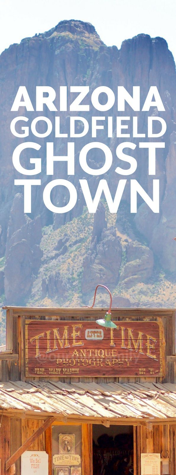 exploring goldfield ghost town downtown phoenix ghost towns and