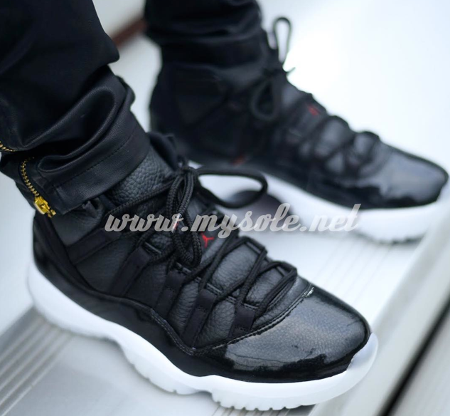 Air Jordan 11 Release Date and Pricing Info
