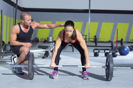 MYTH #6: CrossFit Instructors Are All Fully Qualified