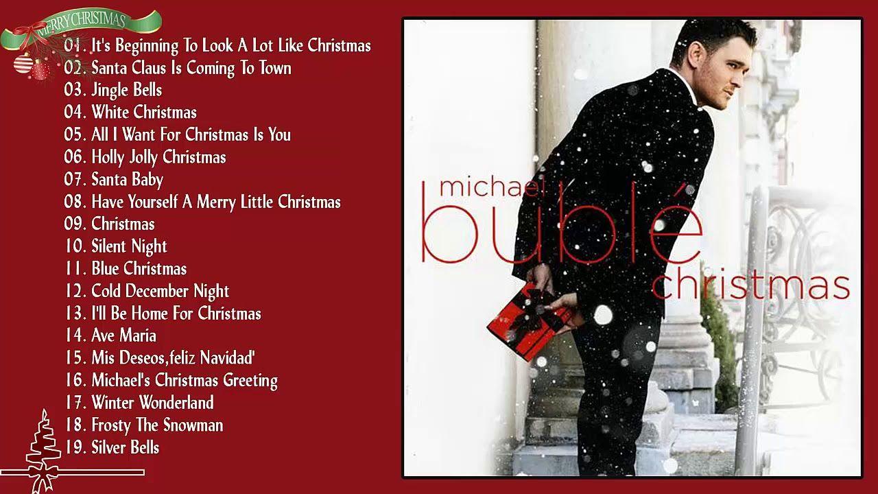 Michael Buble Christmas Album Michael buble christmas