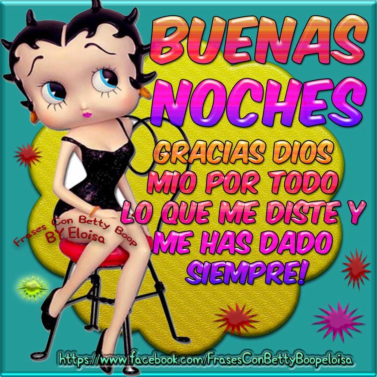 ღღEl Rincón De Betty Boop ღღ | Betty Boop | Pinterest | Betty ...