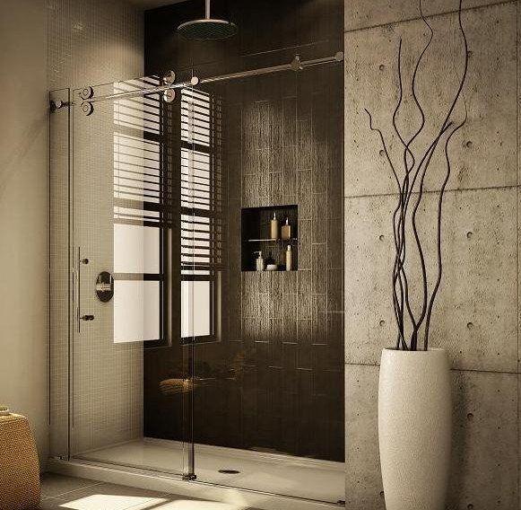 Image Result For Glass And Barnwood Door Hardware Shower Doors