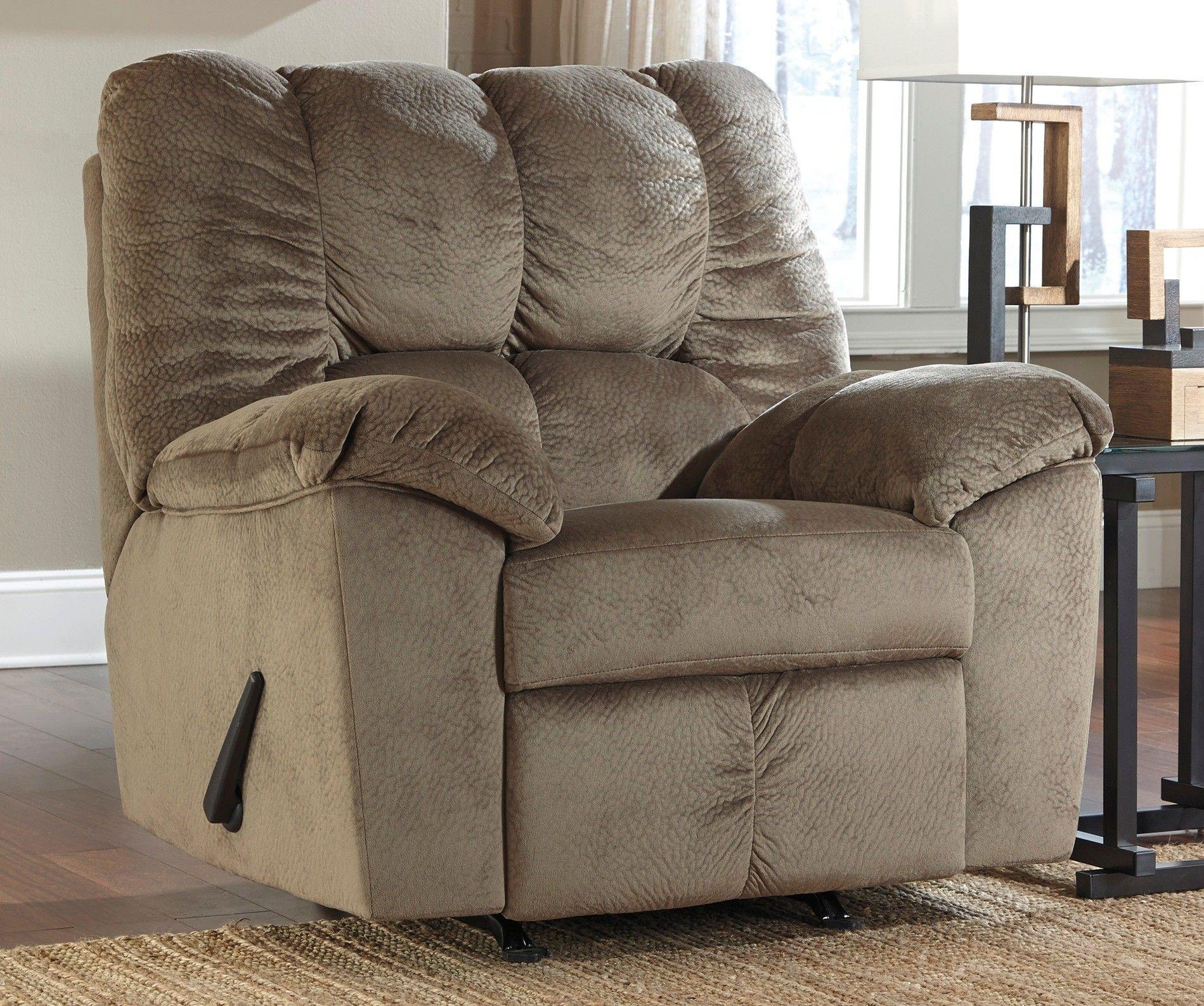 Merveilleux Ashley Recliner Chair