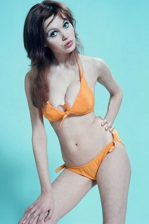 Madeline Smith Nude Photos 71