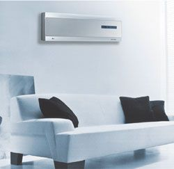 should you choose a ductless air conditioner - Ductless Air System