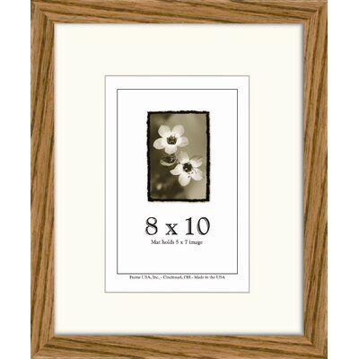 Frame USA Awards Architect Picture Frame Picture Size: 11