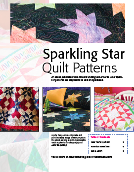 How to Quilt eBooks - Free Quilting Pattern eBooks | Quilt ... : free quilting lessons - Adamdwight.com
