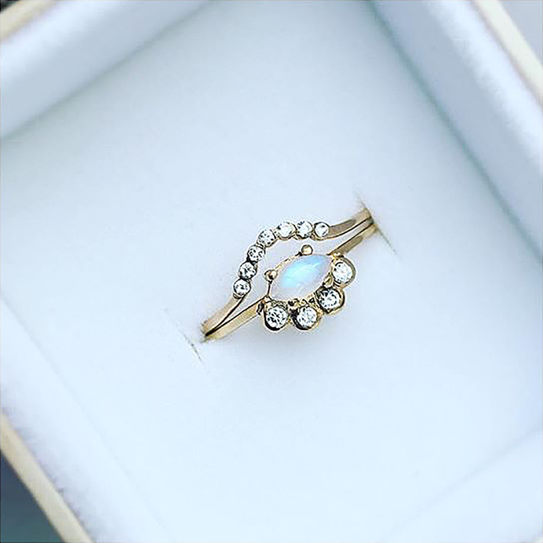 15 Engagement Ring Instagram Accounts That You Need To