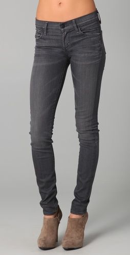 Citizens of Humanity Avedon best jeans for tucking in boots