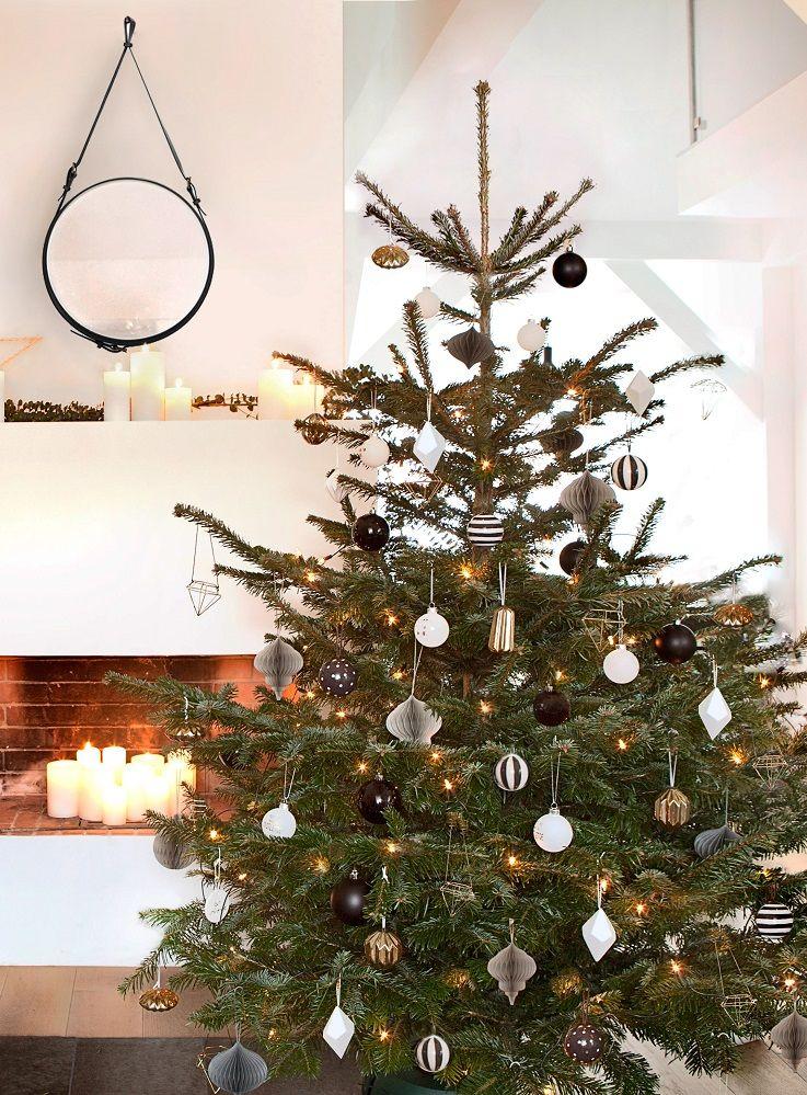 Weihnachtsdeko zum hangen