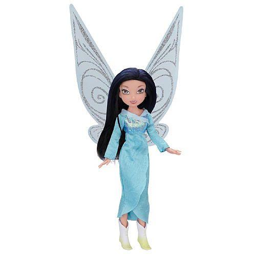 Disney Fairies Silver Mist | silvermist is a water talent ...