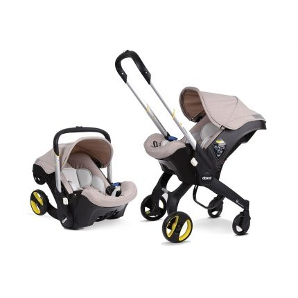 Donna Infant Car Seat And Stroller Doona Carseat