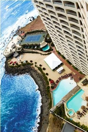 Our Wedding Venue Las Olas Grand Resort Rosarito Mexico