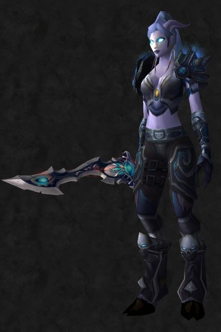 World of Warcraft Transmog Guide for sorting transmogable items by type and color and browsing transmog sets & Blue Death Knight #Plate #transmog | Transmog | Pinterest | Death ...