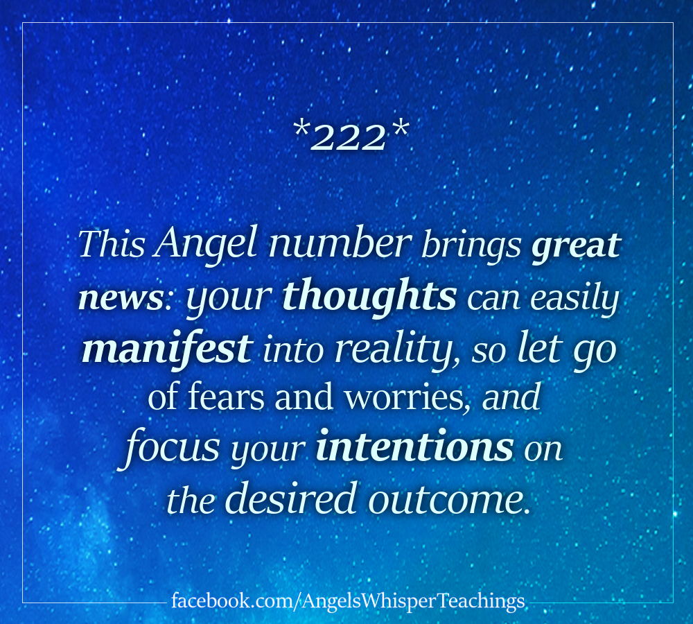 Angel Numbers | Angel Number 222 | 222 Meaning | Numerology & Kabbalah  #numerologymeanings