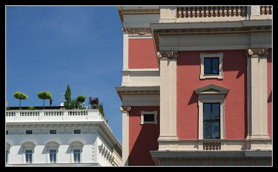 Vienna Gorgeous Houses House Styles House