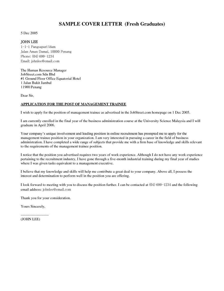 Internsheeps On Application Letters Marketing Resume Lettering