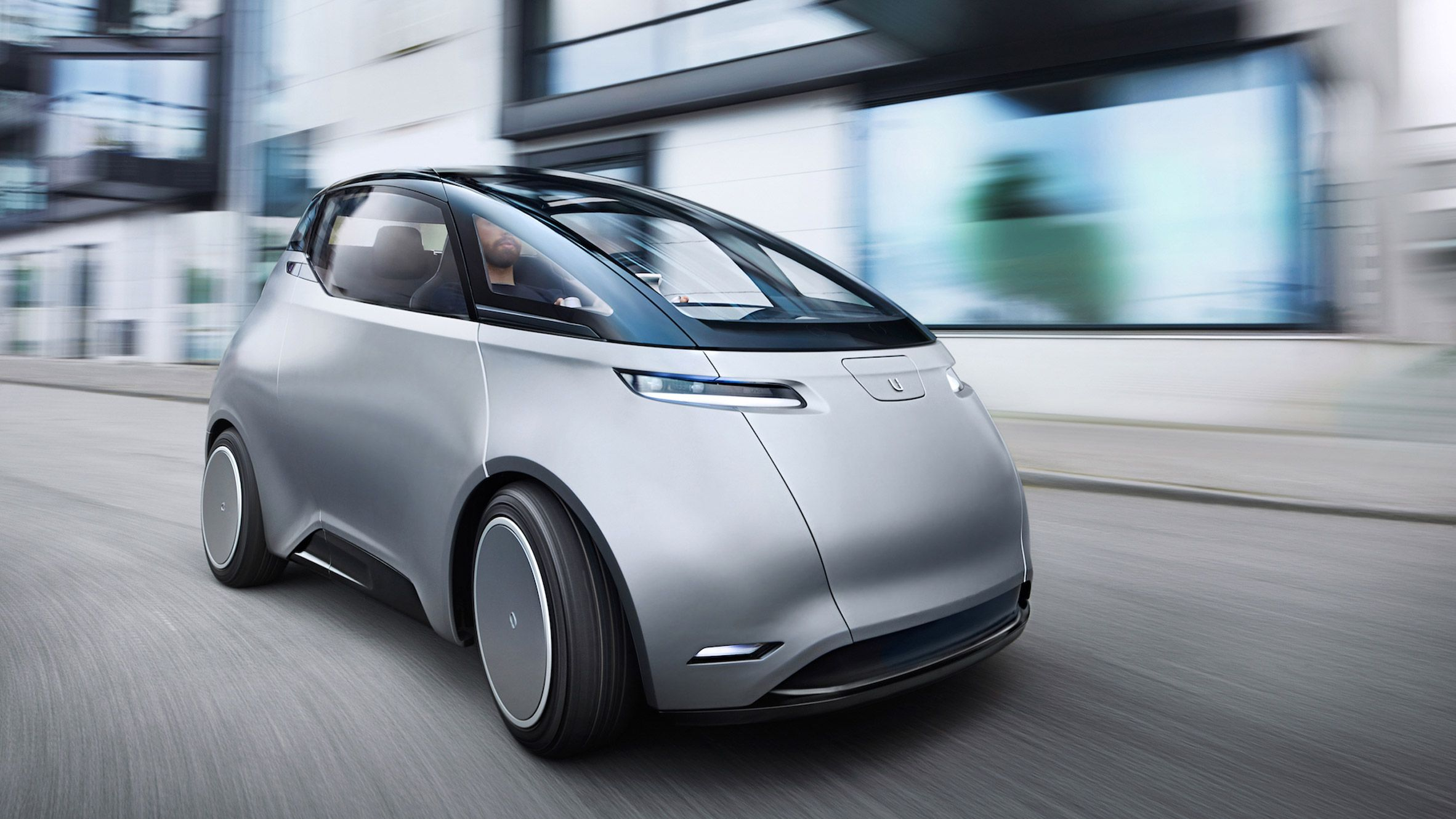 Swedish Automotive Start Up Uniti Marks Its First Vehicle Launch With A Fully Electric And Affordable City Car Which Is Scheduled To Go Into Production