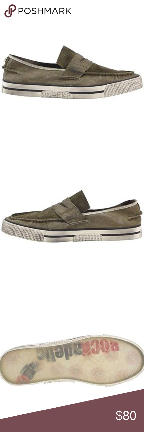 Rockadelic Riff Boat Shoes 11m Rockadelic Riff Boat Shoes 11m brand new  condition released in 2011 49c05ad19aac