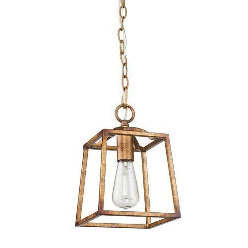 mini pendant light on chain # 20