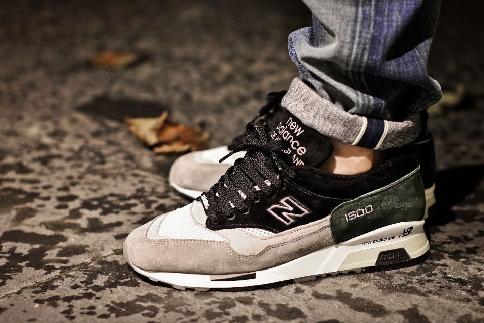 New Balance NB 1500 sneakers