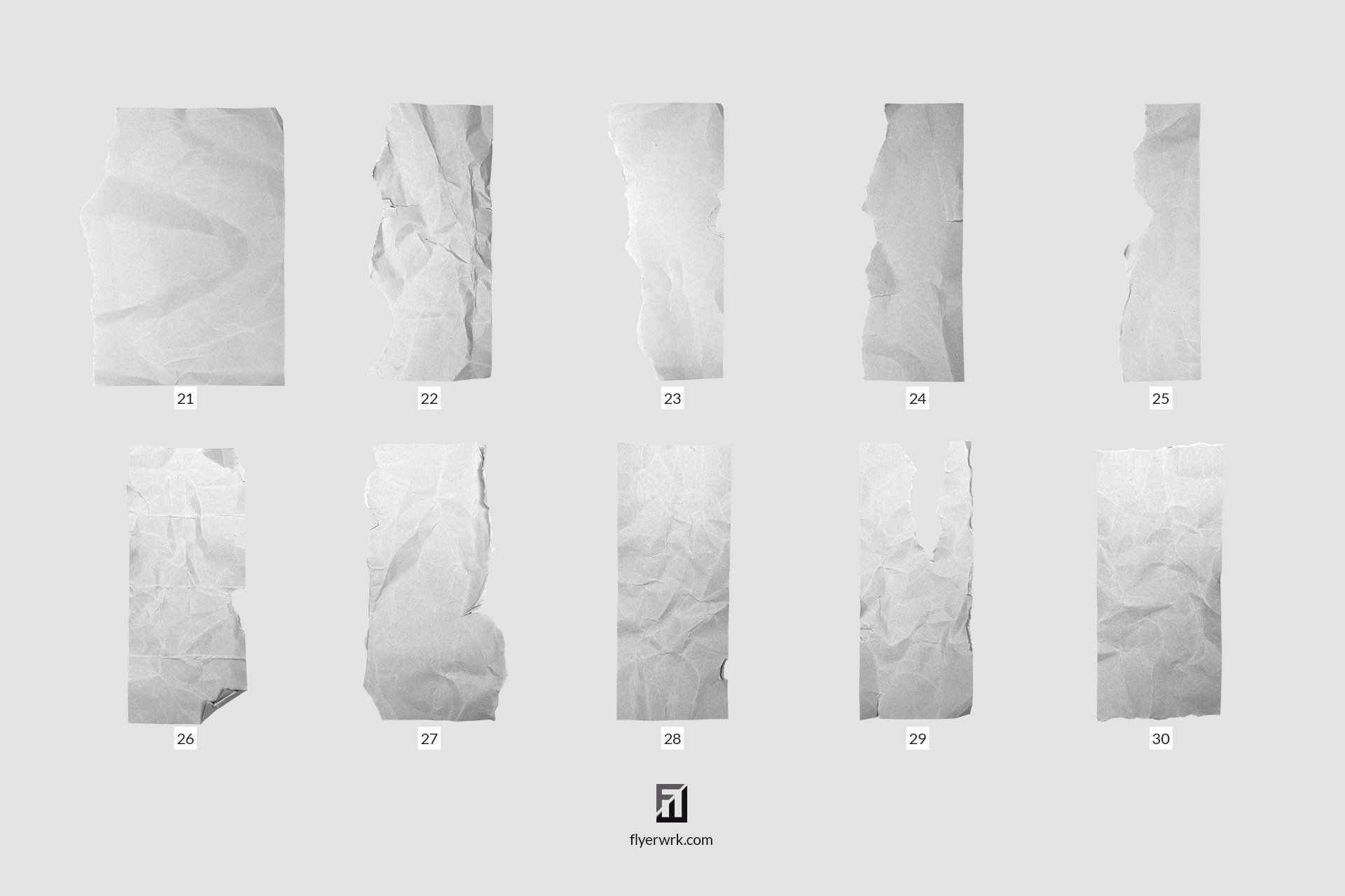 Crumpled Paper Sheets In Png Crumpled Paper Grungy Style Photoshop Help