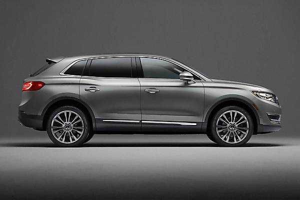 2018 2019 Lincoln Mkx Cars 2018 2019 Pinterest Cars