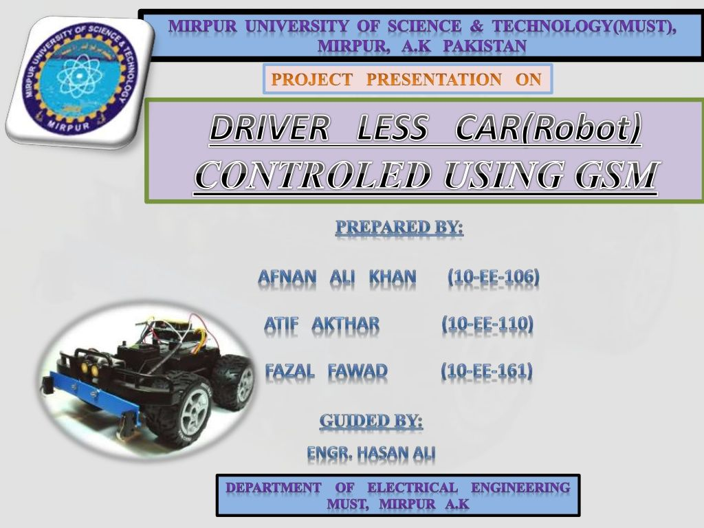 Driver Less Car Robot Controlled Using Gsm By Afnan Khan Via Circuit Ideas I Projects Schematics Robotics Discover About Block Diagram