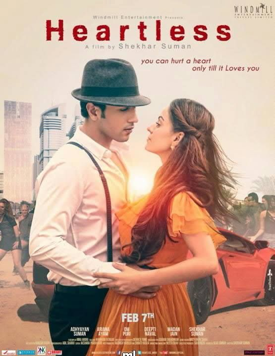 Heartless full movie free download torrent