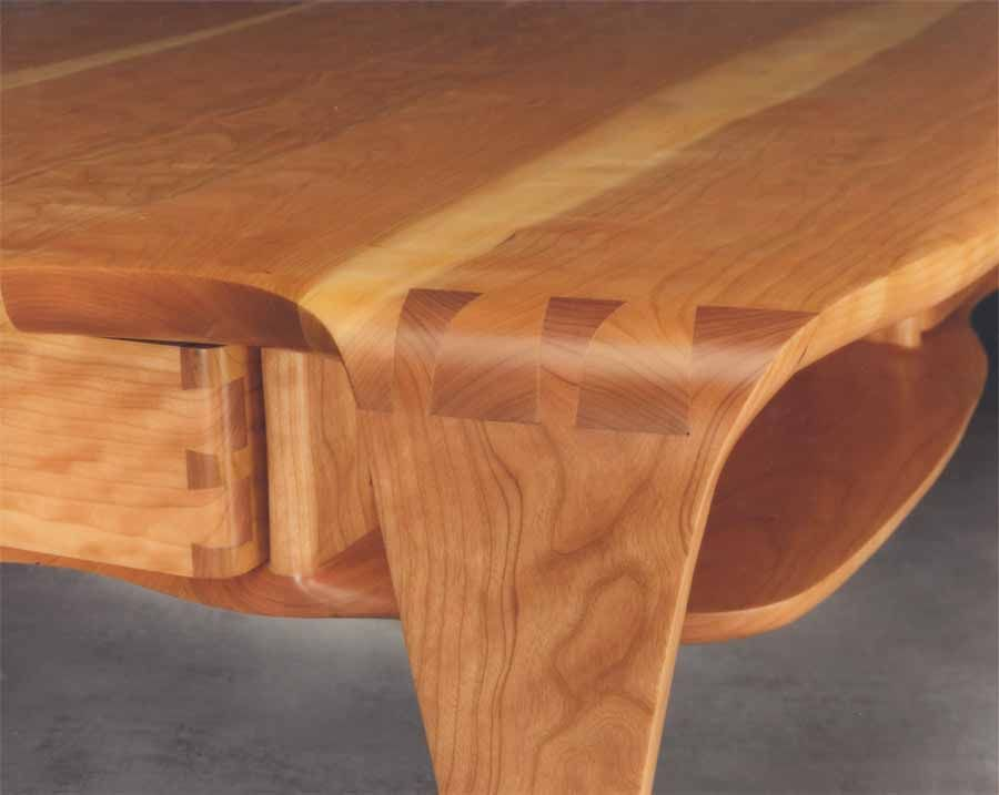 Woodworking plans and tools via r woodworking for Table joints