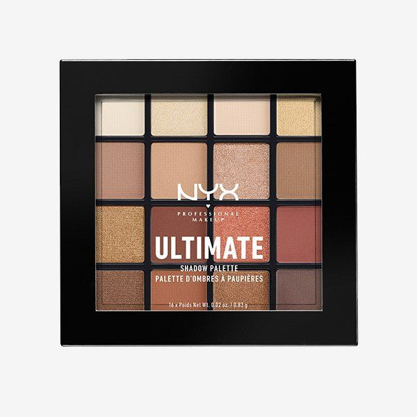5 Eyeshadow Palettes That Were Basically Made For Beginners