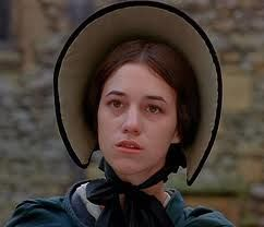 """Lit Lovers & Corset Laces: """"Jane Eyre--Jane Eyre,"""" was all he said."""