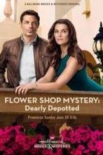 Flower Shop Mystery: Dearly Depotted